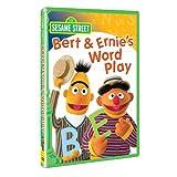 Sesame Street - Bert & Ernie's Word Play ~ Carlo Alban