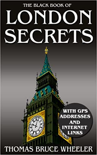 The Black Book of London Secrets