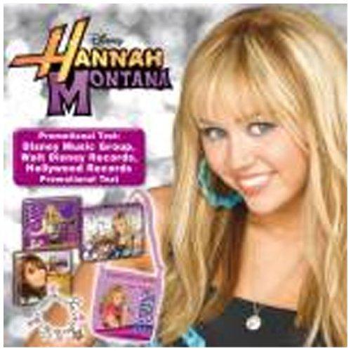 Hannah Montana Fan Box