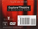 img - for Explore Theatre: A Backstage Pass Interactive DVD book / textbook / text book