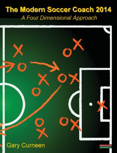 Sale alerts for Bennion Kearny Limited The Modern Soccer Coach 2014: A Four Dimensional Approach - Covvet
