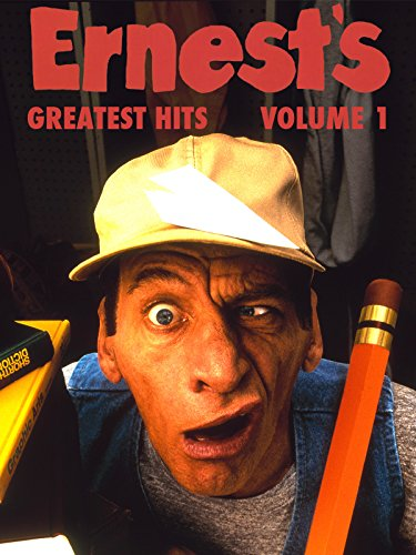 Ernest's Greatest Hits