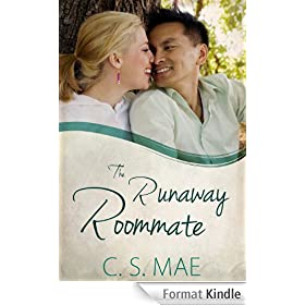 The Runaway Roommate (Kdrama Chronicles Book 1) (English Edition)