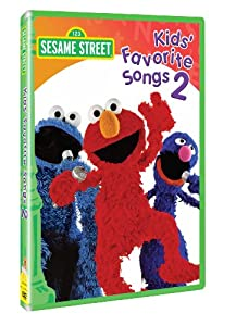 Sesame Street - Kids' Favorite Songs 2 by Sesame Street