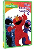 Sesame Street - Kids' Favorite Songs 2
