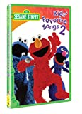 echange, troc Sesame Street - Kids' Favorite Songs 2 [Import USA Zone 1]
