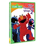 Sesame Street: Kid's Favorite Songsby DVD