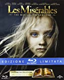 Les Miserables - Collectors Edition Esclusiva Amazon.it (Blu-ray Digibook)
