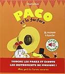 Paco et la fanfare: 16 musiques � �co...