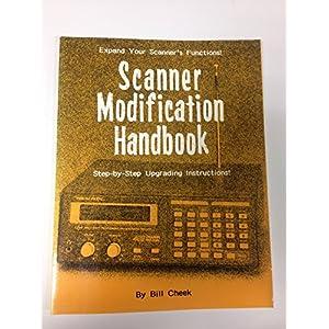 Scanner Modification Handbook