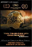 The Two Escobars [DVD] [2010]