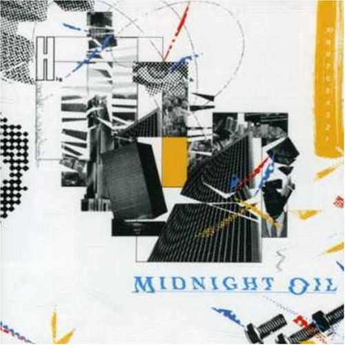 Midnight Oil - 10, 9, 8, 7,6 ,5 ,4 ,3, 2, 1 [Australian Import] - Zortam Music