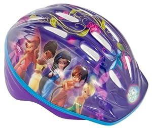 Disney Fairies Lighted Mico Bicycle Helmet (Child)
