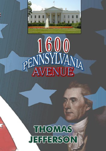 1600 Penn Avenue: Thomas Jefferson [DVD] [Import]