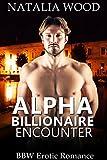 BBW EROTIC ROMANCE: Alpha BI... - Natalia Wood