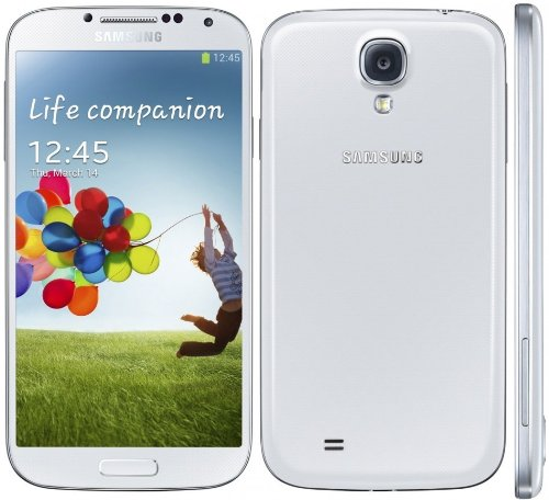 NEW Samsung Galaxy S4 S Iv Gt-i9505 13mp 16gb