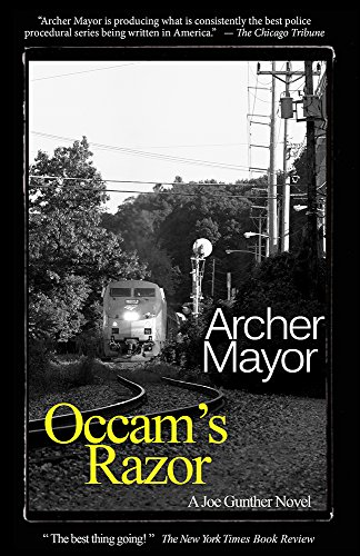 Occam's Razor (Joe Gunther Mysteries (Paperback))