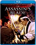 The Assassin's Blade [Blu-ray]