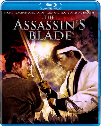 ASSASSIN'S BLADE (BUTTERFLY LOVERS)