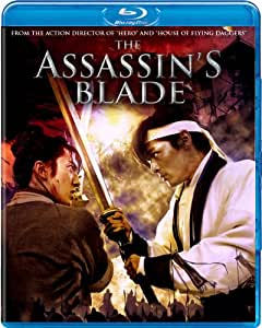 Assassin'S Blade, The (2008) [Blu-Ray]