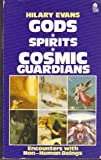 Gods, Spirits, Cosmic Guardians: A Comparative Study of the Encounter Experience