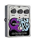 electro-harmonix エレクトロハーモニクス エフェクター エンベロープフィルター Micro Q-Tron 【国内正規品】