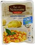 Le Veneziane Gluten Free Potato Gnocchi 500 g