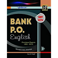 Bank PO English: Anglo-Hindi