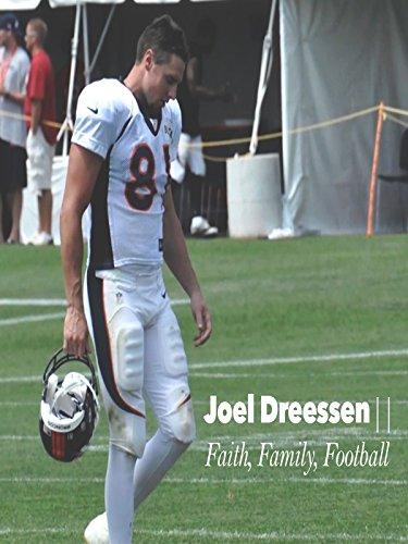 Faith, Family, Football