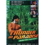 Thunder in Paradise: Hei�e F�lle - Coole Drinks, Vol. 08 - Hulk Hogan, Chris Lemmon, Carol Alt, Cory Lerios, Douglas Schwartz