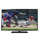 Toshiba 46L5200U 46-Inch 1080p 120Hz LED TV (Black) (2012 Model)