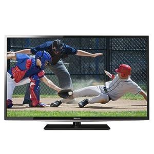Toshiba 46L5200U 46-Inch 1080p 120Hz LED TV (Black)