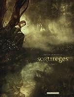 Sortilèges - Cycle 1 - tome 1 - Livre 1