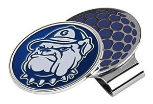 Buy Georgetown Hoyas Golf Hat Clip & Ball Marker by LinksWalker