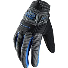 Fox Head Men's Sidewinder Glove Blue XLarge
