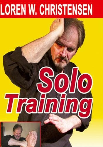 solo training martial arts pdf