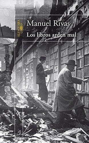 Los Libros Arden Mal descarga pdf epub mobi fb2