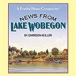 News from Lake Wobegon