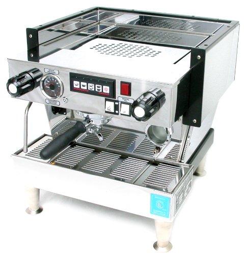 home espresso machines la marzocco linea series group 1 automatic volumetric dosing espresso. Black Bedroom Furniture Sets. Home Design Ideas
