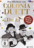 Colonia Duett - Du Ei! [Collector's Edition] [2 DVDs]