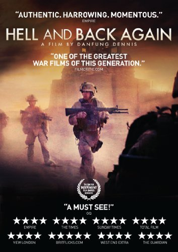 Hell And Back Again [DVD] (18)