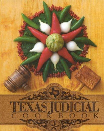 Texas Judicial Cookbook