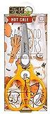 ママも安心 マルチフードカッター(離乳食ベビーフード)特許取得 (オレンジ)P1739−O ランキングお取り寄せ