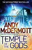 Andy Mcdermott Temple of the Gods (Nina Wilde/Eddie Chase 8)