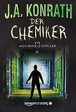 Der Chemiker (Ein Jack Daniels Thriller 4)