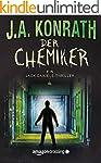 Der Chemiker (Ein Jack Daniels Thrill...