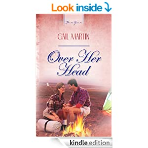 Over Her Head (Truly Yours Digital Editions)