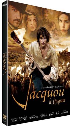 Jacquou le croquant / Месть бедняка (2007)