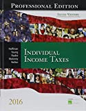 img - for South-Western Federal Taxation 2016: Individual Income Taxes, Professional Edition (with H&r Block CD-ROM) book / textbook / text book