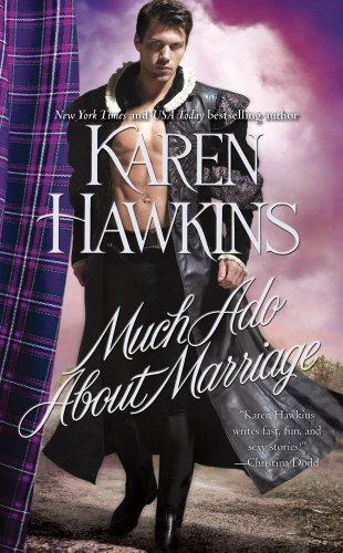 Much Ado About Marriage by Karen Hawkins